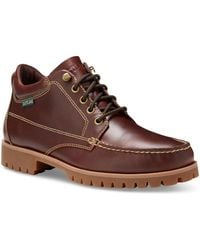 Eastland 1955 Edition Brooklyn Shoes - Brown