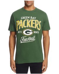 Junk Food - Packers Kickoff Crewneck Short Sleeve Tee - Lyst