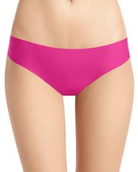 Commando - Butter Mid-rise Thong - Lyst
