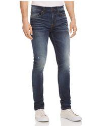 Joe's Jeans - The Legend Slim Fit Jeans In Seann - Lyst