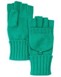 Aqua Pop - Top Gloves - Green