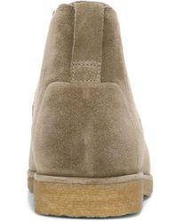 Vince Bonham Pull On Chelsea Boots - Multicolour