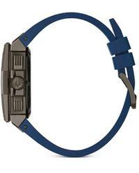Bulova Precisionist Chronograph - Blue