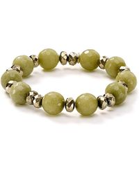Bourbon and Boweties - Stretch Bracelet - Lyst