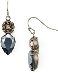 Sorrelli - Drop Earrings - Lyst