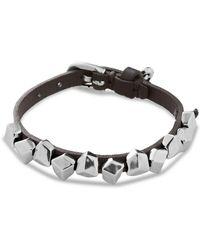 Uno De 50 - Cubitos Bracelet - Lyst