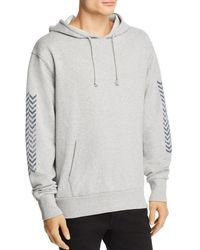 Sovereign Code - Hotel Hooded Sweatshirt - Lyst