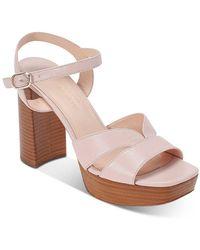 Kate Spade Women's Delight Platform Sandals - Multicolour