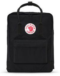 Fjallraven - Classic Kanken Backpack - Lyst