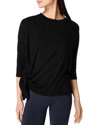 Sweaty Betty Mellow T Shirt - Black