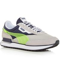 PUMA - Future Rider Summer Low Top Sneakers - Lyst