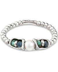 Uno De 50 - Coralline Bracelet - Lyst