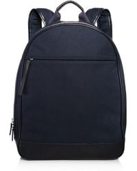 Bloomingdale's Backpack - Blue