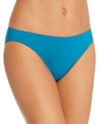 Vince Camuto - Biscayne Bay Illusion Classic Bikini Bottom - Lyst