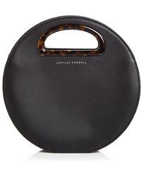 Loeffler Randall - Indy Leather Crossbody - Lyst