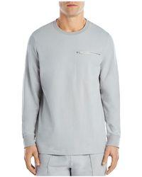 2xist - Modern Classic Sweatshirt - Lyst