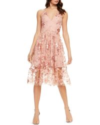 0cf24f3c Women's Dress the Population Casual and day dresses On Sale - Lyst