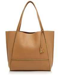 Botkier Soho Heavy Grain Pebbled Leather Tote - Multicolour