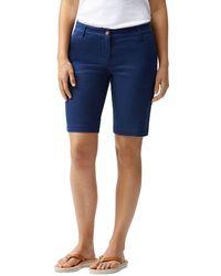 Tommy Bahama Boracay Bermuda Shorts - Blue