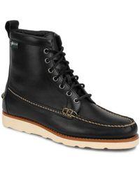 Eastland 1955 Edition Sherman Casual Boots - Black