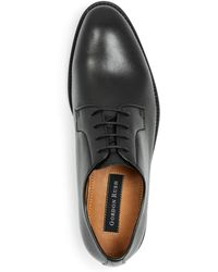 Gordon Rush - Men's Wheaton Leather Plain Toe Oxfords - Lyst