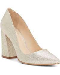 Vince Camuto - Talise Pointed Toe Pumps - Lyst