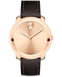 Movado - Bold Watch - Lyst