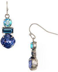 Sorrelli - Drop Earrings - Lyst