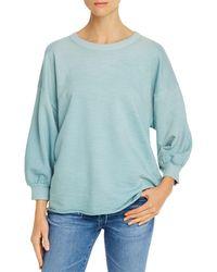 AG Jeans - Orson Dolman - Sleeve Sweater - Lyst