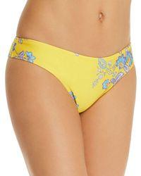 Sam Edelman - Provencal Bikini Bottom - Lyst