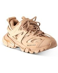 Balenciaga - Track Low Top Sneakers - Lyst