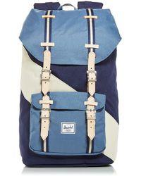 Herschel Supply Co. Classic Little America Backpack - Blue