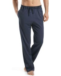 Hanro - Night And Day Knit Lounge Pants - Lyst