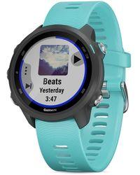Garmin Forerunner 245 Music Smartwatch - Blue