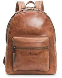 Frye - Holden Backpack - Lyst
