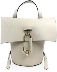 Zac Zac Posen - Belay Leather Backpack - Lyst