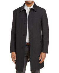 Cole Haan - Button Front Jacket - Lyst