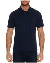 Robert Graham - Farris Classic Fit Polo Shirt - Lyst