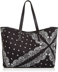 Kendall + Kylie - Taylor Tote - Lyst