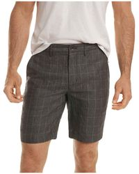 Robert Graham - Storm Plaid Dress Shorts - Lyst