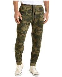 2xist - Banded Ankle Terry Sweatpants - Lyst