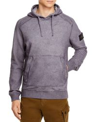 Stone Island Hooded Sweatshirt - Multicolour