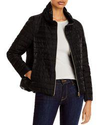 Herno - Shiny Puffer Jacket - Lyst