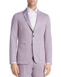 Paul Smith - Soho Slim Fit Suit Jacket - Lyst