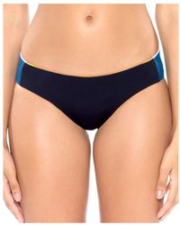 SOLUNA - Making Waves Reversible Bikini Bottom - Lyst