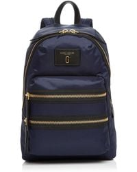 Marc Jacobs - Biker Nylon Backpack - Lyst