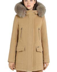 c4f5762d7 Women's Woolrich Jackets - Parkas & Winter Jackets - Page 11 - Lyst