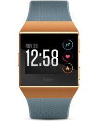 Fitbit - Ionic Watch - Lyst