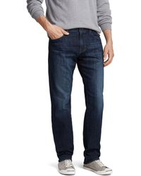 AG Jeans - Jeans - Graduate New Tapered Fit In Stallo - Lyst