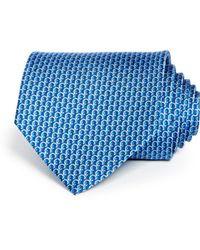 Ferragamo - Filo Gancini Classic Tie - Lyst